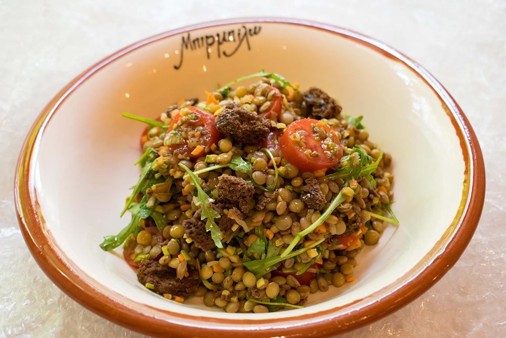 Μπιρμπίλω Εστιατόριο - Mpirmpilo Restaurant